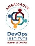 DevOps Institute Ambassador Badge